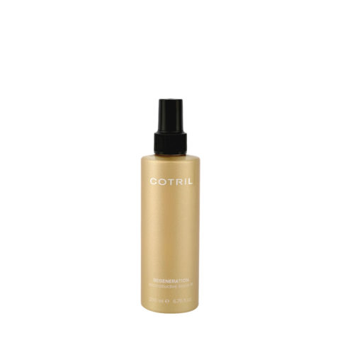 Cotril Creative Walk Regeneration Leave-In Conditioner 200ml - acondicionador sin enjuague
