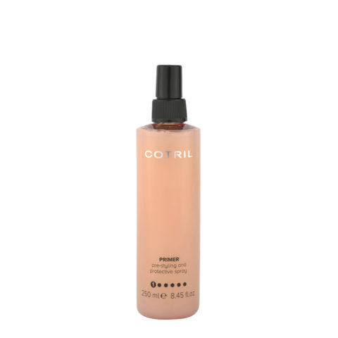 Cotril Creative Walk Styling Primer 250ml - Spray De Protección Térmica