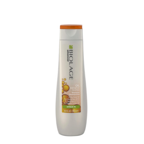 Biolage advanced Oil renew Shampoo 250ml - Champù Hidratante