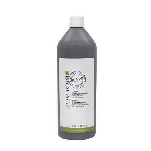 Biolage RAW Uplift Conditioner 1000ml - Acondicionador