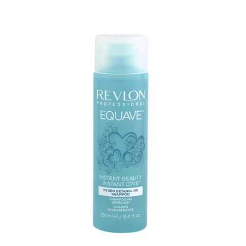 Revlon Equave Hydro Detangling shampoo 250ml - champú desenredante