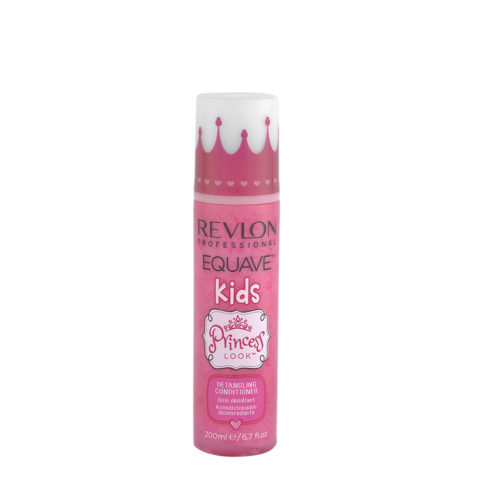 Revlon Equave Kids Princess Look Detangling conditioner 200ml - Acondicionador Desenredante