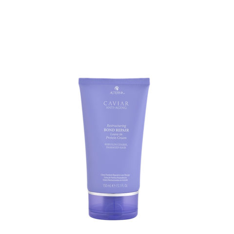 Alterna Caviar Restructuring Bond repair Leave in Protein Cream 150ml - crema de proteìna