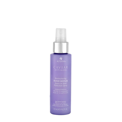 Alterna Caviar Restructuring Bond repair Leave in Heat Protection Spray 125ml - protecciòn térmica