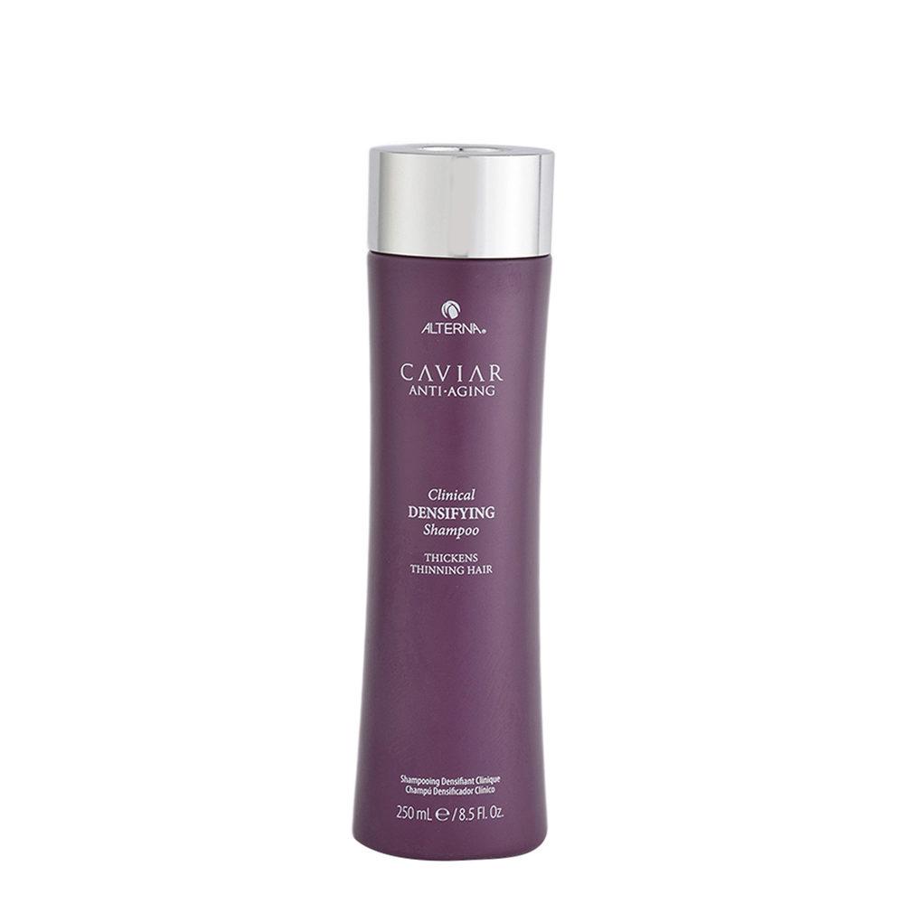 Alterna Caviar Clinical Densifying Shampoo 250ml - Densificante desintoxicante