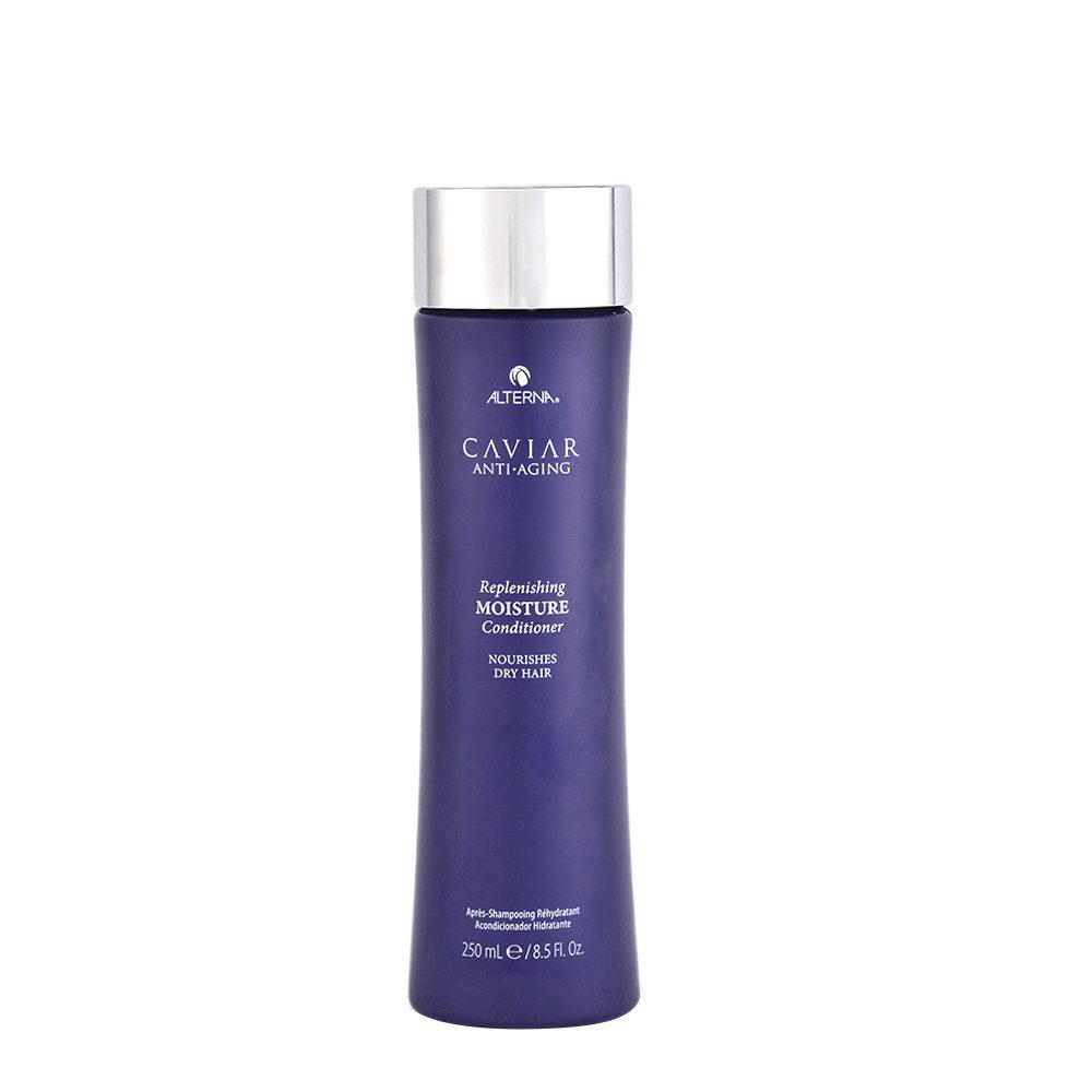 Alterna Caviar Anti-aging Replenishing Moisture Conditioner 250ml - acondicionador hidratante