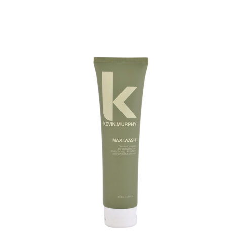 Kevin murphy Shampoo maxi wash 100ml - Champù purificante