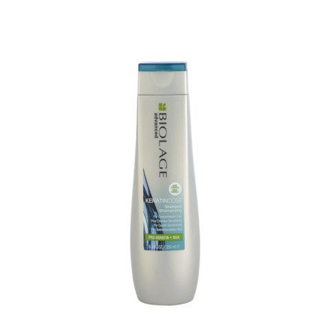 Biolage Advanced Keratindose Shampoo 250ml