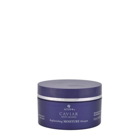 Alterna Caviar Replenishing Moisture Masque 161g - mascarilla antiedad intensiva