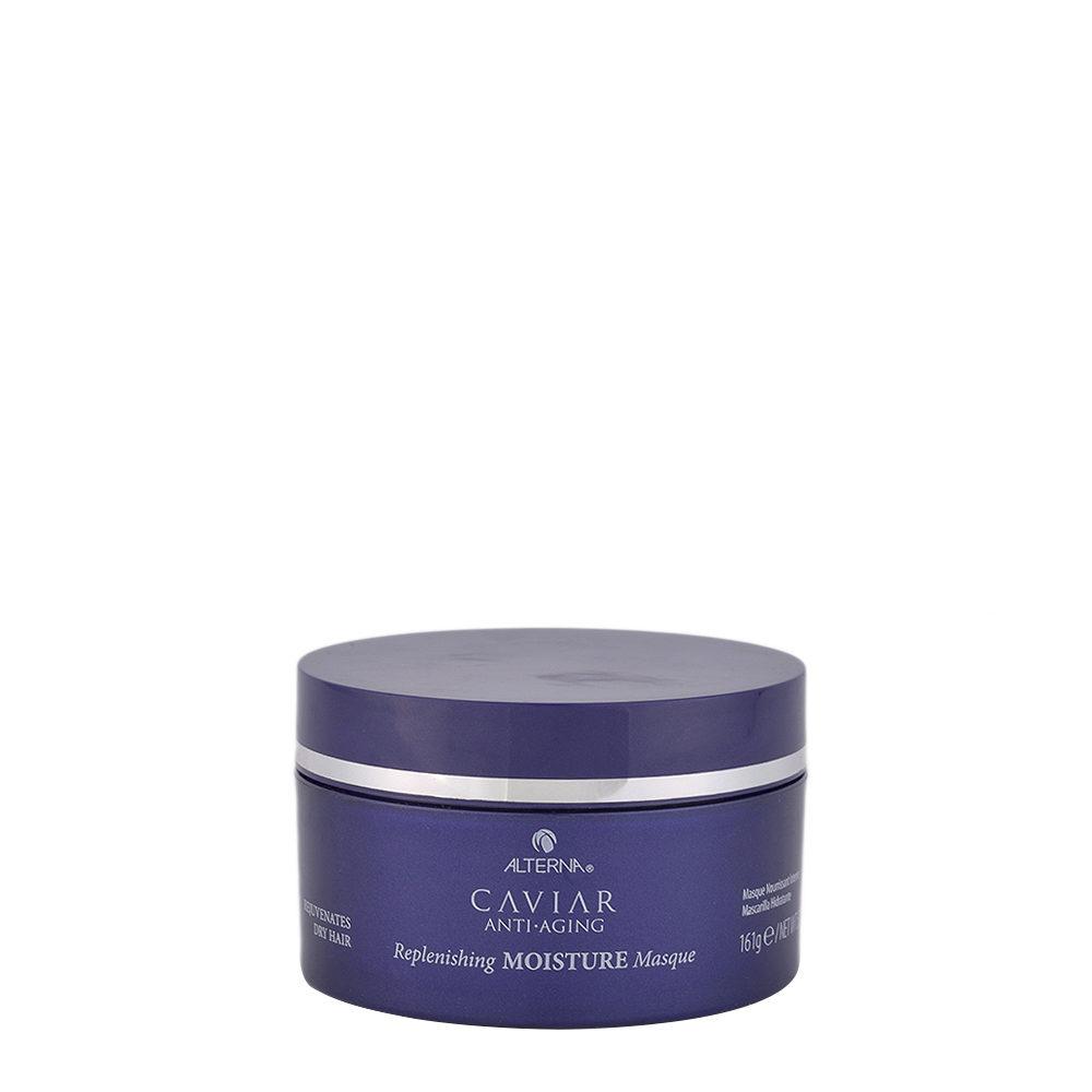 Alterna Caviar Replenishing Moisture Masque 161g - mascarilla antiedad intensiva