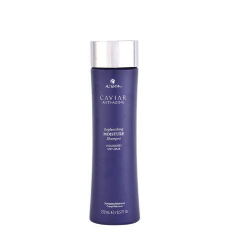 Alterna Caviar Anti-aging Replenishing Moisture shampoo 250ml - champú hidratante