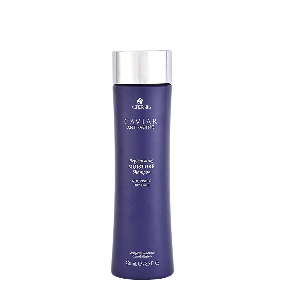 Alterna Caviar Anti-aging Replenishing Moisture shampoo 250ml - champú hidratante