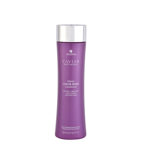 Alterna Caviar Infinite Color Hold conditioner 250ml - Acondicionador cabello coloreado