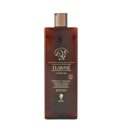 Tecna Teabase aromatherapy Energetic Shampú Fortalecedor 500ml