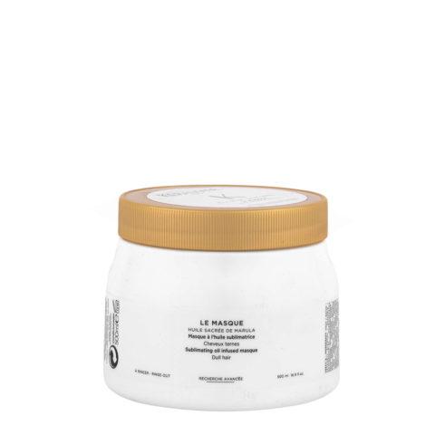 Kerastase Elixir Ultime Le Masque 500ml - mascarilla con aceite de Marula