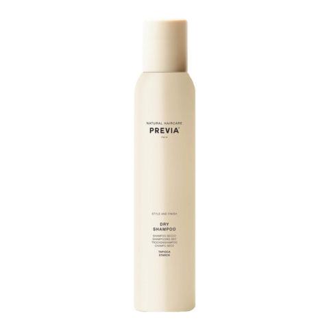 Previa Dry Shampoo 200ml - champú seco