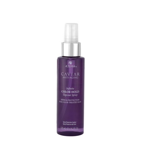 Alterna Caviar Anti-aging Infinite Color Hold Topcoat Spray 125ml - spray color