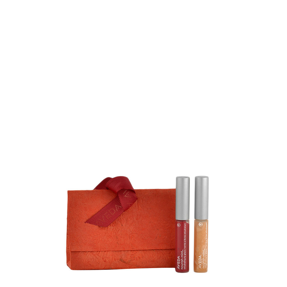 Aveda Makeup Kit Make her smile - brillo de labios hidratante
