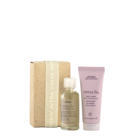 Aveda Bodycare Kit Stress Relief