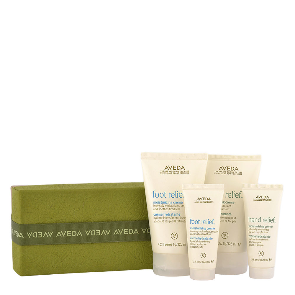 Aveda Bodycare Kit A Gift of Renewal - cremas para manos y pies