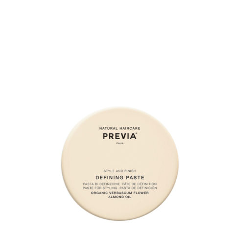 Previa Style and finish Defining Paste 100ml