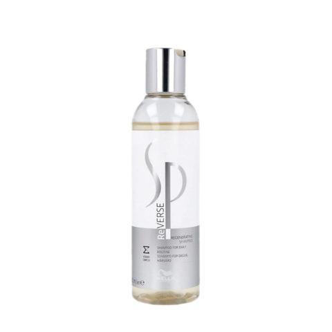 Wella SP Reverse Regenerating shampoo 200ml - Champú regenerador uso frecuente