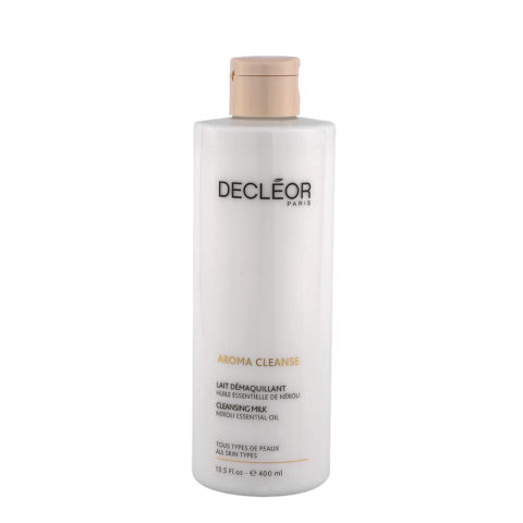 Decléor Aroma Cleanse Lait Demaquillant 400ml