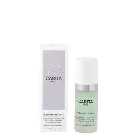 Carita Skincare Le Serum Controle 30ml - suero corrector efecto mate