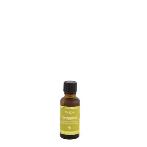 Aveda Essential Oil Bergamot 30ml - aceite esencial de bergamota