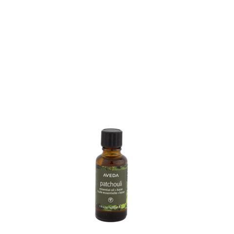 Aveda Essential Oil Patchouli 30ml - aceite esencial de pachuli