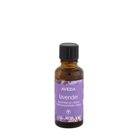Aveda Essential Oil Lavender 30ml - aceite esencial de lavanda