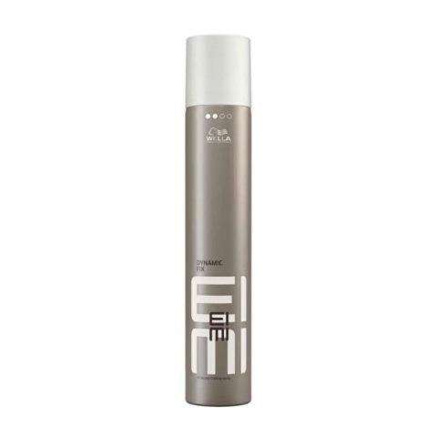 Wella EIMI Dynamic fix Hairspray 500ml - laca