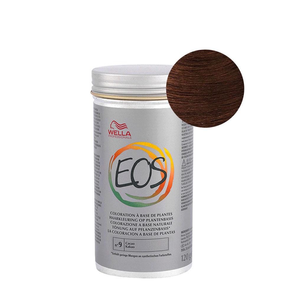 Wella EOS Color Cacao 120gr