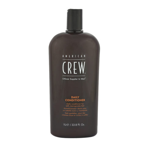 American crew Classic Daily conditioner 1000ml