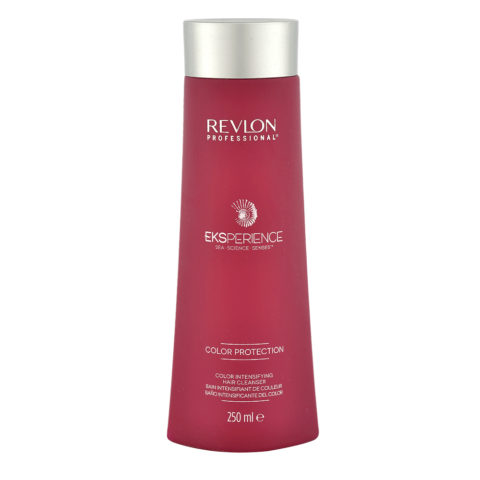Eksperience Color Protection Intensifying Cleanser Shampoo 250ml - Para Cabello Tenido