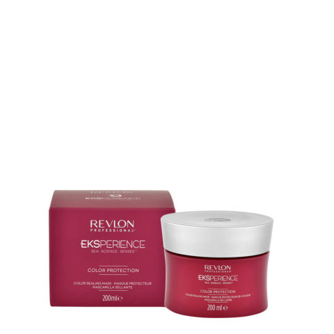 Eksperience Color Protection Sealing Mask 200ml - Màscara De Mantenimento Color