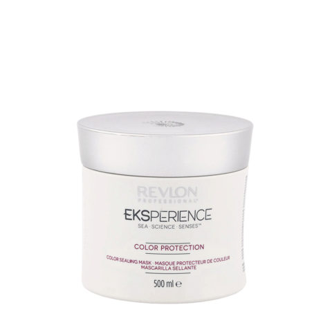 Eksperience Color Protection Sealing Mask 500ml - Màscara De Mantenimento Color