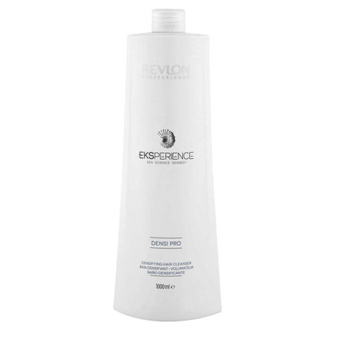 Eksperience Densi Pro Densifying Hair Cleanser Shampoo 1000ml - Champù Voluminizadora