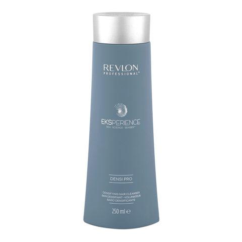 Eksperience Densi Pro Densifying Cleanser Shampoo 250ml - Champù Voluminizadora