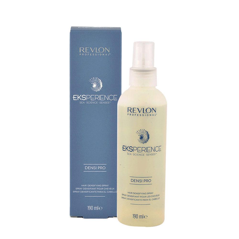 Eksperience Densi Pro Hair Densifying Spray 190ml - Spray Voluminizadora