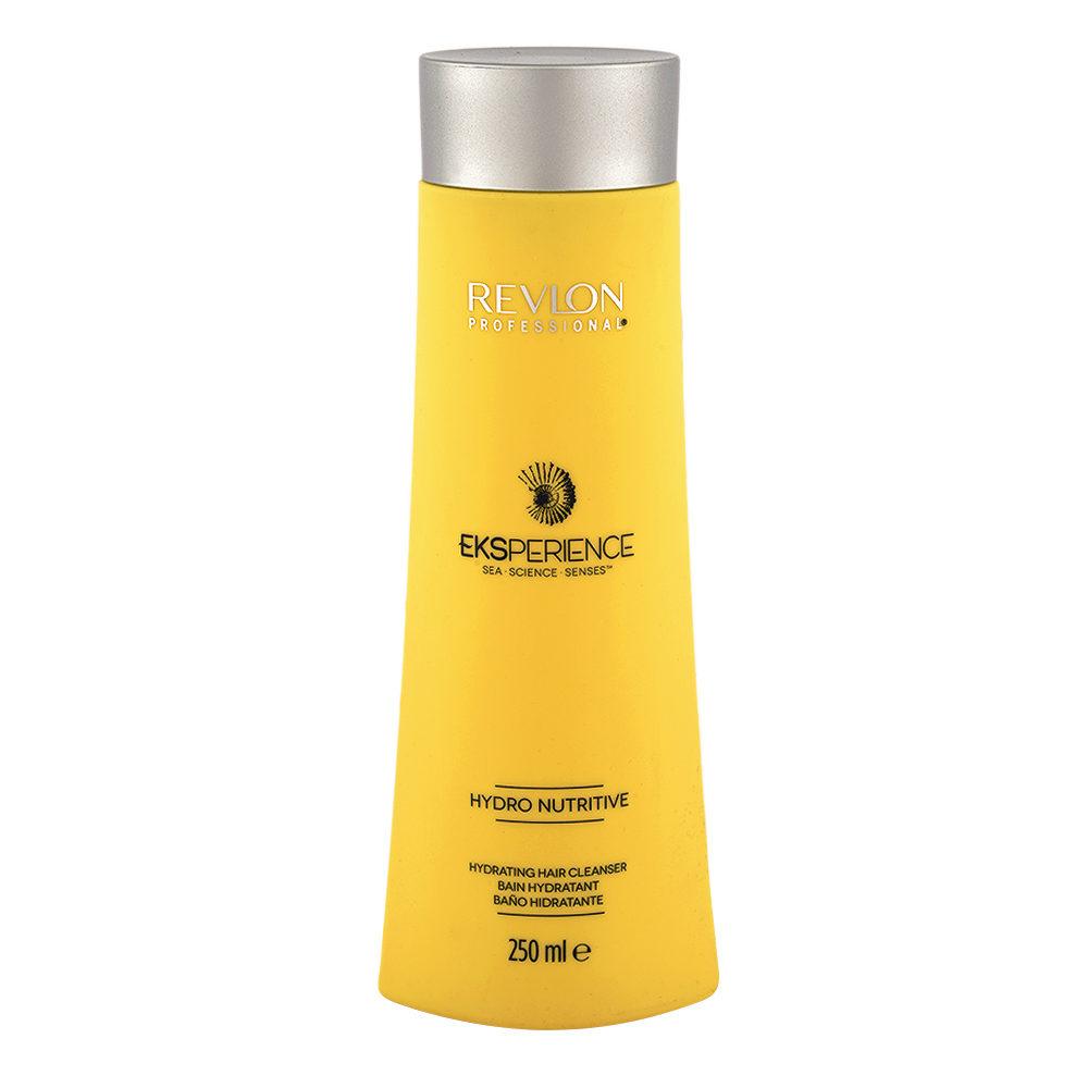 Eksperience Hydro Nutritive Hydrating Hair Cleanser Shampoo 250ml - Cabello Seco