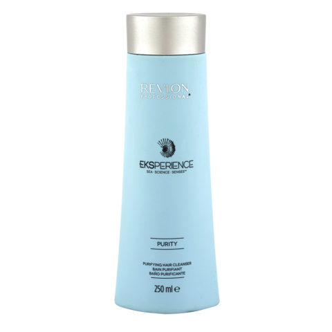 Eksperience Purity Purifying Hair Cleanser Shampoo 250ml