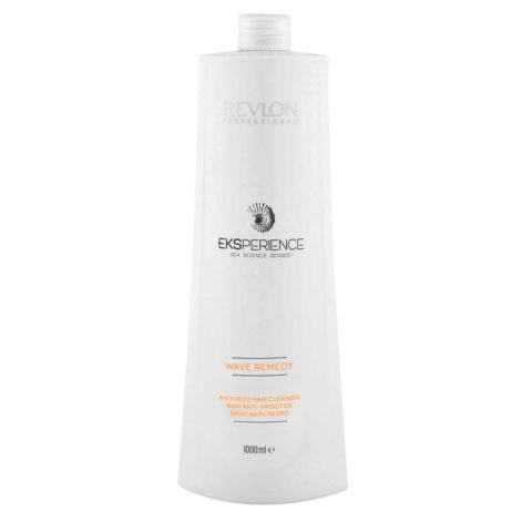 Eksperience Wave Remedy Hair Cleanser Shampoo 1000ml