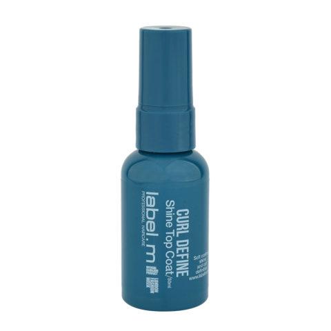 Label.M Create Curl Define Shine Topcoat 50ml