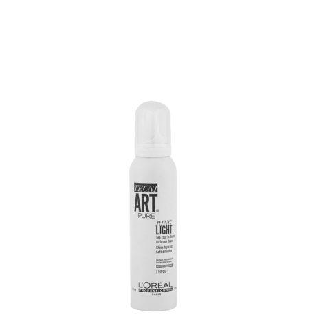 L'oreal Tecni Art Pure Ring light 150ml - spray de brillo