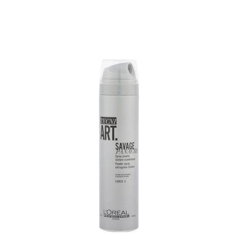 L'oreal Tecni Art Savage Panache Powder Spray 250ml
