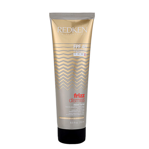 Redken Frizz dismiss Rebel tame FPF 40 250ml