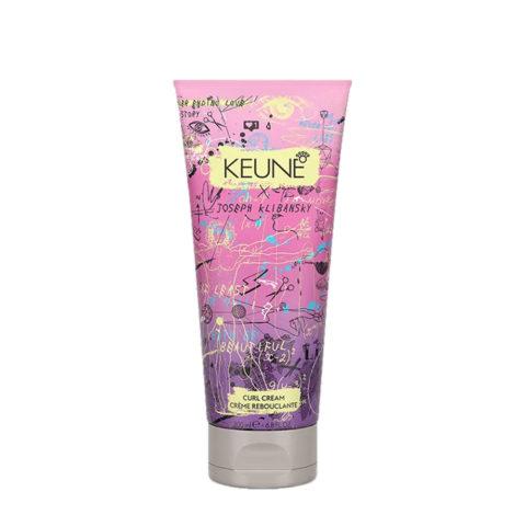 Keune Style Curl Cream N.25, 200ml - crema rizos