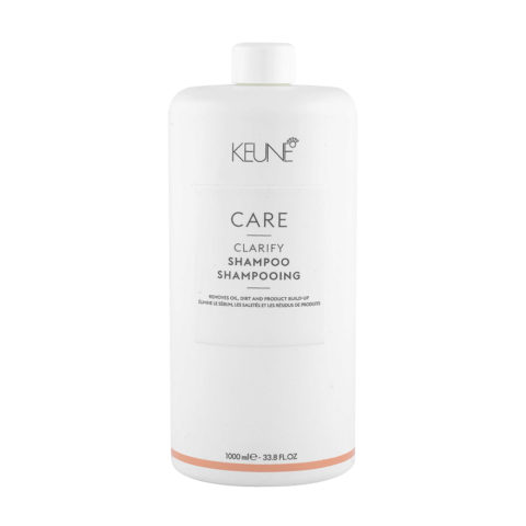 Keune Care line Clarify Shampoo 1000ml - Champu Purificante