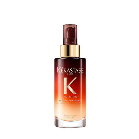 Kerastase Nutritive 8h Magic Night Serum 90ml - Suero Nutriente de Noche